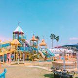 【淡路島】国営明石海峡公園の大型遊具で遊んできた!アクセスと料金をチェック☆