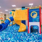 【ニッケレポス】大型室内公園ピュアキッズは親子で一日中遊ぶべし!【クーポン有】